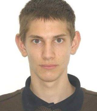 L-ați văzut? Un tânăr din Arad a dispărut de la domiciliu