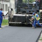 A început modernizarea a 20 de străzi din Pecica