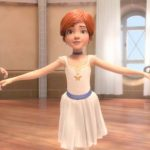 """""""Balerina"""" – filmul lunii iulie la Cinematograful din Grădiște"""