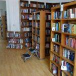 """Se redeschide Secţia """"Împrumut Carte pentru Adulţi"""" de la Biblioteca Județeană"""