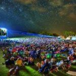 """Cinema în aer liber, în Parcul """"Eminescu"""". PROGRAM"""