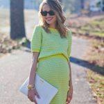 Moda pentru gravide: Cum să te păstrezi trendy și pe perioada sarcinii