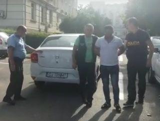 Un bărbat care a împuşcat un tânăr a fost prins la PTF Nădlac