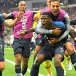 Franţa, pentru a doua oară campioană mondială la fotbal