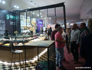Aradul va găzdui o expoziție GastroPan, în 2019