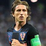 Gala FIFA The Best. Luka Modrici, premiul pentru cel mai bun fotbalist