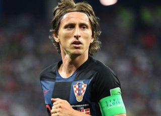CM 2018: Croatul Modric, desemnat cel mai bun jucător al turneului final