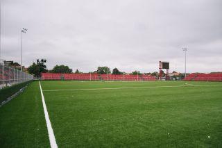 Primăria Arad: Sunt şanse reale ca UTA să înceapă noul sezon pe stadionul Motorul