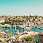 Oferte vacanțe reduse: Călătorește în Antalya cu charter avion din Arad și 50% reducere taxe de aeroport