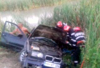 Accident între Ineu și Bocsig. Mai multe persoane, transportate la spital