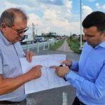 """Sergiu Bîlcea: """"Cerem Guvernului să nu blocheze drumurile din Vladimirescu"""""""