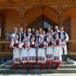 """Ansamblul """"Cununița"""" a participat la un proiect de valorificare a culturii tradiționale"""