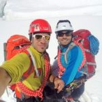 Un arădean și un timișorean, în expediţie pe vârful Ama Dablam (Himalaya)