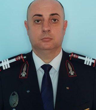 Col. Cătălin Pintescu, noul prim-adjunct al șefului ISU Arad