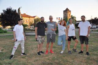 Cântecul de promovare a Aradului va fi lansat la Ștrandul Neptun