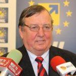 """UPDATE Vasile Ciceac: """"Parlamentarii PSD – ALDE au abandonat Nădlacul în faliment"""""""