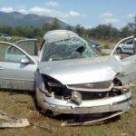 Accident între Ignești și Susani. Un bărbat de 39 de ani a murit