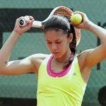 Andreea Mitu, învinsă în finala turneului ITF de 15.000 de dolari de la Arad