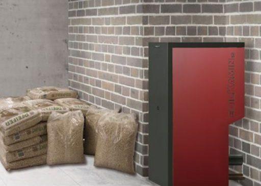 Centralele pe peleți – sursa alternativă de încălzire a locuințelor în noul mileniu!