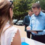"""UPDATE Primarul Falcă a semnat inițiativa USR """"Fără penali în funcții publice"""""""