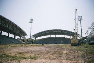 Solicitare. CNI trebuie să dea explicații pentru investiția de la stadionul UTA