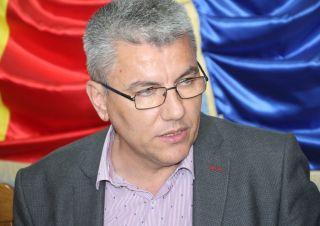 Ministrul Apelor și Pădurilor anunţă investiţii de 32 milioane de euro, la Ineu