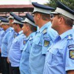 24 de cadre avansate în grad la Jandarmeria Arad