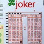 Arădean norocos. A câștigat aproape 400.000 lei la Joker
