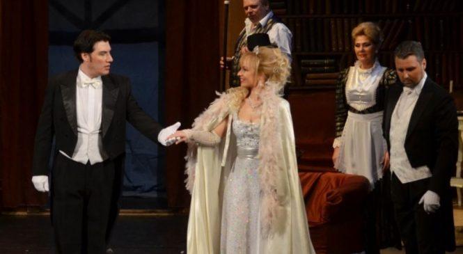 My Fair Lady. Spectacol de operetă în aer liber la Zilele Aradului