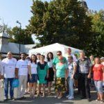 PMP Arad strânge semnături pentru alegerea primarilor în două tururi de scrutin