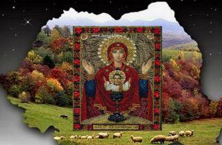 România a fost numită Grădina Maicii Domnului încă din secolul al XV-lea