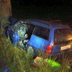 Accident pe DN 7. Trei adulți și trei copii, transportați la spital