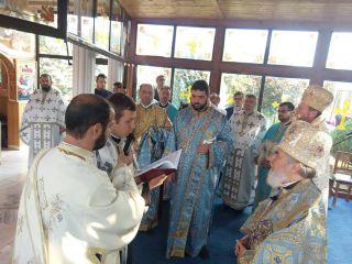 Nașterea Maicii Domnului, hramul Mănăstirii Arad-Gai