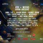 Arad Open Air Festival. Trei zile de concerte la Aeroport