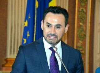 """Gheorghe Falcă: """"România are nevoie de adevărul istoric cu privire la Revoluţie"""""""