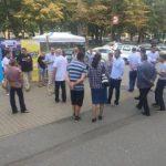 La Arad a fost lansată campania #Oameni-Noi