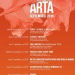 Premiere europene şi româneşti, în luna septembrie, la Cinematograful Arta. PROGRAM