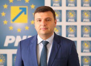 """Sergiu Bîlcea: """"Guvernul PSD fură din nou: Zero lei din cote defalcate din TVA pentru Arad"""""""