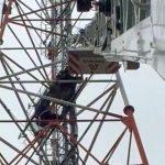 Tentativă de sinucidere la Zimandu Nou. Tânăr salvat de pompieri