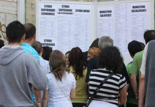 Ce locuri de muncă își caută românii. Volumul de aplicări pentru un alt job a crescut