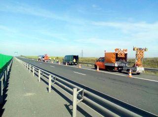 A fost semnat contractul pentru drumul de legătură Autostrada A1 Arad – Timişoara – DN 69