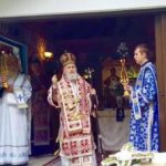 Praznicul Înălțării Sfintei Cruci la Mănăstirea Feredeu