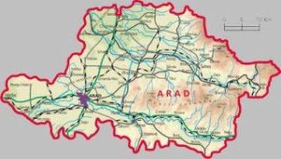 Monografii: Obiceiuri de Bobotează în județul Arad