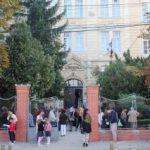 """Vacanță prelungită la Colegiul Naţional """"Preparandia – Dimitrie Ţichindeal"""""""