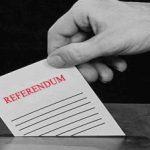 Referendumul pentru redefinirea familiei în Constituţie, în 6 şi 7 octombrie