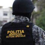 Scandal într-un local din Pecica. Au intervenit luptătorii SAS