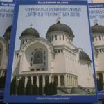 """S-a lansat volumul Catedrala Arhiepiscopală """"Sfânta Treime"""" din Arad"""