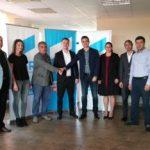 USR Arad are o nouă filială la Zimandu Nou