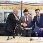 Finanțare europeană pentru modernizarea mai multor drumuri județene