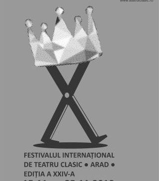 Începe Festivalul Internațional de Teatru Clasic. Programul primelor spectacole